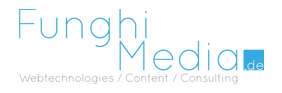 Funghi Media - Webtechnologies / Content / Consulting